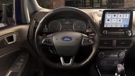 Ford EcoSport (od 01/2018) Titanium