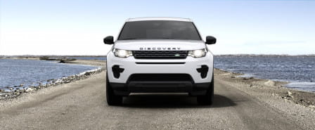 Land Rover Discovery Sport TD4 Pure Automatic