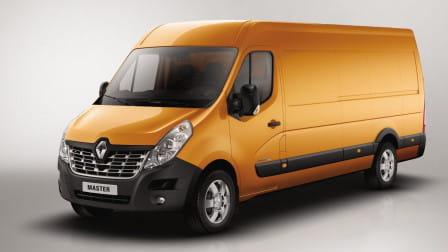 Renault Master Furgon (od 09/2014)