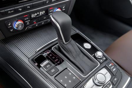 Audi A7 Sportback (od 08/2014) 3.0 TDI, 140 kW, Naftový, 4x4, Automatická převodovka