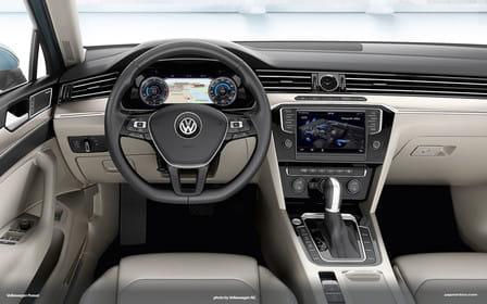 Volkswagen Passat Variant 1.4 TSI BMT Comfortline DSG