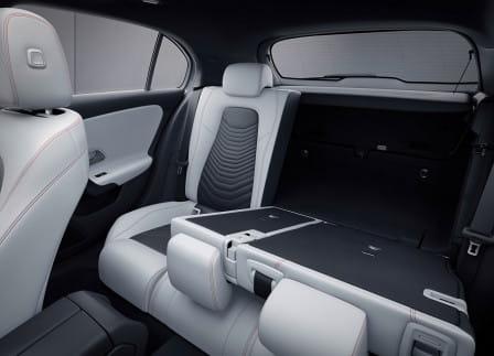 Mercedes-Benz Třída A (od 05/2018)