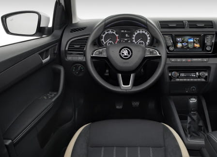 Škoda Fabia Combi (od 07/2018)