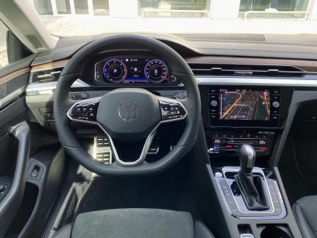 Volkswagen Arteon Shooting Brake (od 11/2020) Elegance