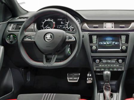 Škoda Rapid (od 05/2017) Active Plus
