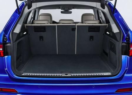 Audi A6 Avant (od 06/2019) 2.0 TDI, 150 kW, Naftový, Automatická převodovka