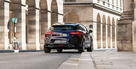 DS Automobiles DS 5 BlueHDi 120 Stop&Start Business Class