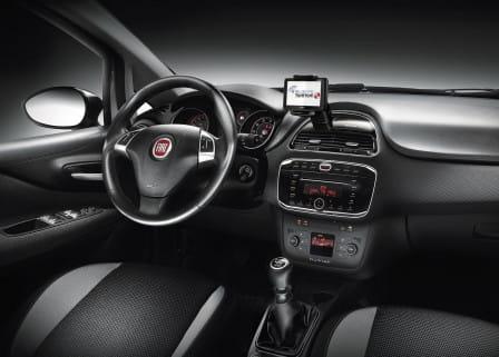 Fiat Punto (od 01/2012) 1.2, 70 kW, Naftový