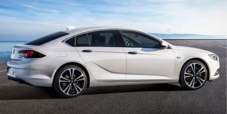 Opel Insignia Grand Sport (od 07/2017) Innovation