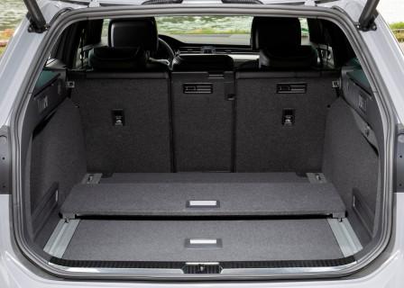 Volkswagen Passat Variant (od 08/2019) 2.0 TSI, 200 kW, Benzinový, 4x4,Automatická převodovka