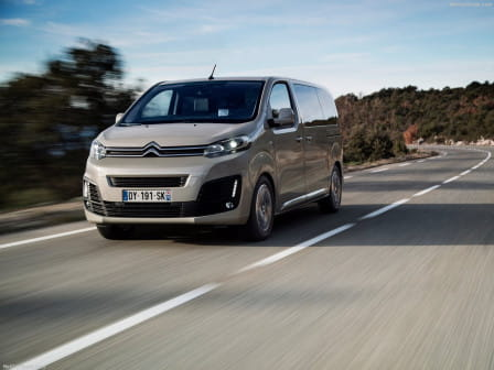 Citroën Spacetourer XS BlueHDi 115 Start/Stop Business
