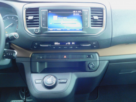 Toyota Proace Verso L1 2.0 D-4D Family Automatic