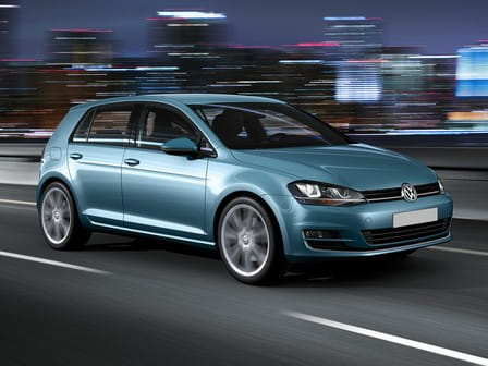 Volkswagen Golf (od 03/2017) 2.0 TDI BMT, 110 kW, Naftový, 4x4