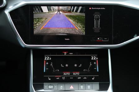 Audi A6 Avant (od 06/2019)
