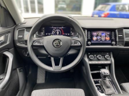 Škoda Kodiaq (od 03/2017) Style