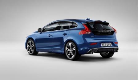 Volvo V40 (od 04/2016) Momentum