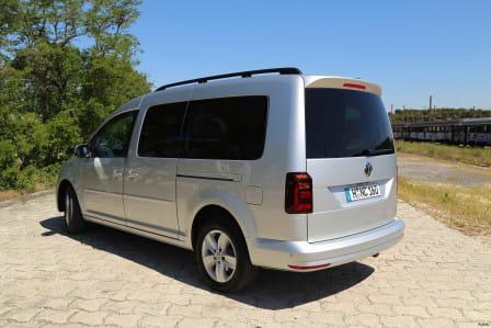 Volkswagen Caddy Maxi kombi