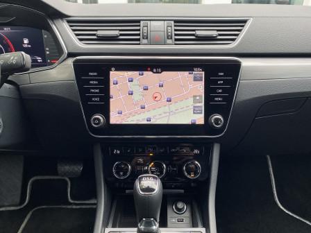 Škoda Superb (od 06/2015) Style