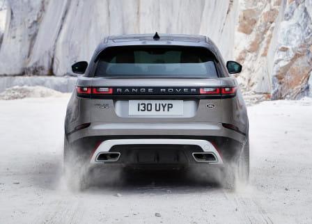 Land Rover Range Rover Velar 2.0, 4x4, Aut