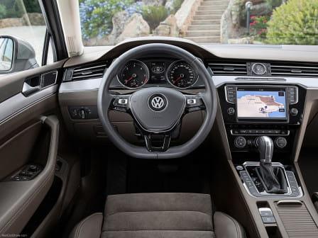 Volkswagen Passat Variant 2.0 TDI SCR BMT Highline R-paket DSG