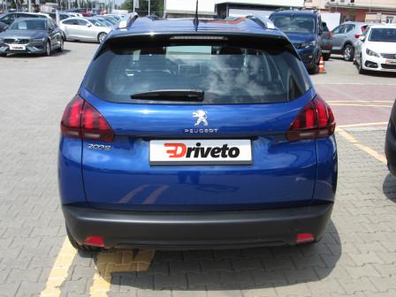 Peugeot 2008 (od 04/2016) Active