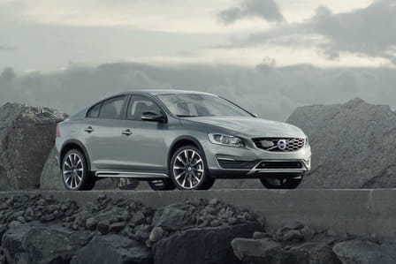 Volvo S60 Cross Country D3 Momentum Geartronic