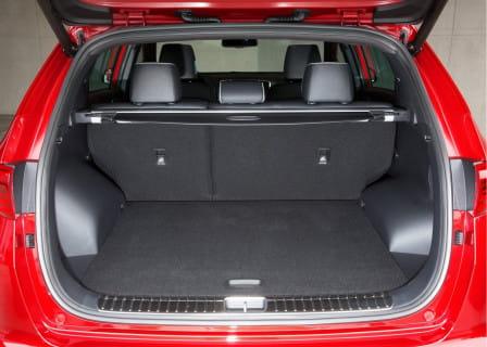 KIA Sportage 2.0 CRDi 185 GT-Line AWD
