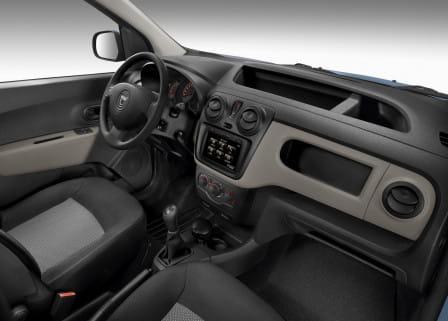 Dacia Dokker Van (od 12/2015)