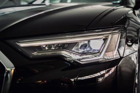 Audi A6 Sedan (od 07/2018)