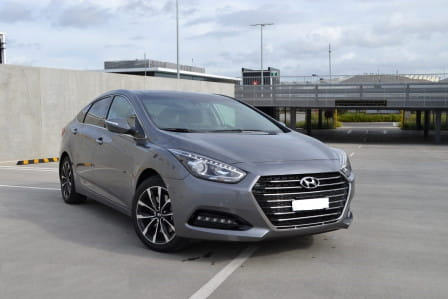 Hyundai i40 Sedan 1.7 CRDi Experience Success
