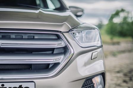 Ford Kuga (od 01/2017) Titanium