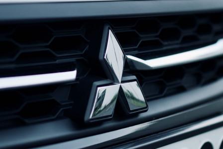 Mitsubishi ASX (od 11/2016) Invite+