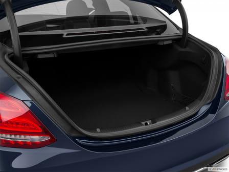 Mercedes-Benz Třída C Sedan (od 03/2014) 1.6, 100 kW, Naftový, Automatická převodovka