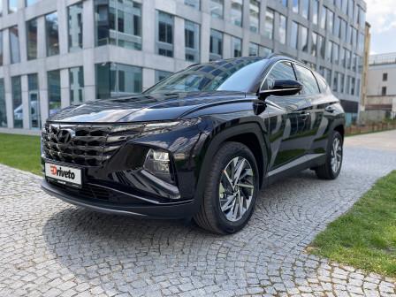 Hyundai Tucson (od 03/2020) Comfort