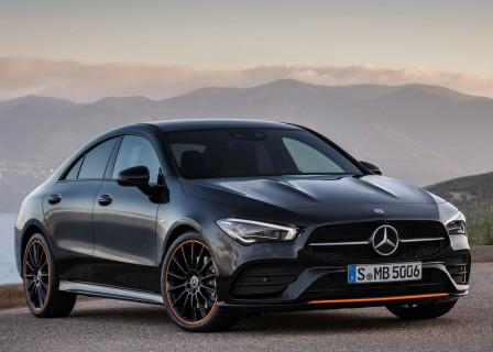 Mercedes-Benz CLA (od 04/2019) 1.4, 100 kW, Benzínový, Automatická převodovka