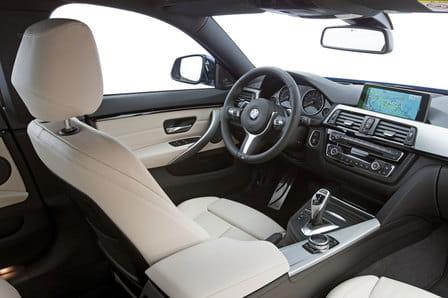 BMW Řada 4 Gran Coupé