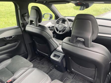 Volvo XC90 (od 01/2015) R-Design