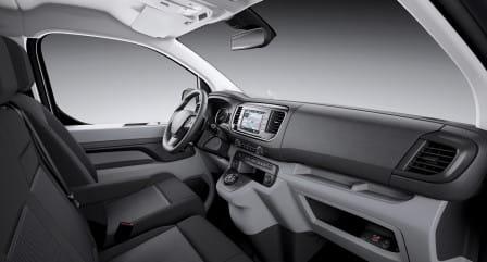 Peugeot Expert (III) Furgon (od 09/2016) 2.0, 88 kW, Naftový