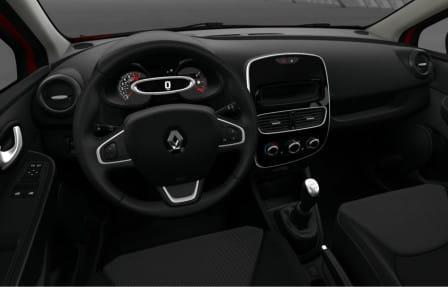 Renault Clio Grandtour 1.2 16V 75 Zen