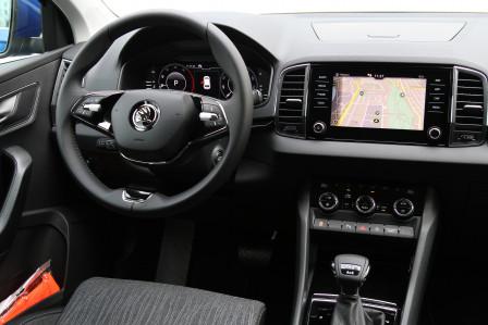 Škoda Karoq (od 07/2017) Style