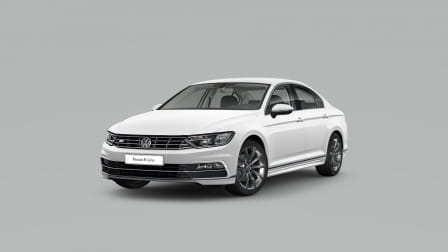 Volkswagen Passat Sedan (od 10/2014) Highline R-paket