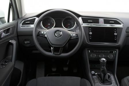 Volkswagen Tiguan (od 04/2016) Maraton edition
