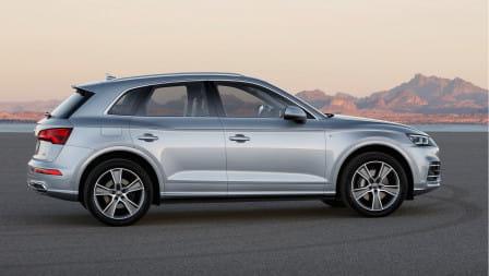 Audi Q5 (od 01/2017) sport