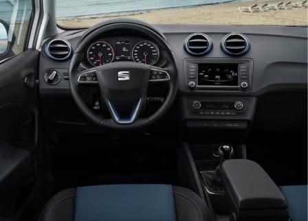 SEAT Ibiza (od 07/2015) Reference