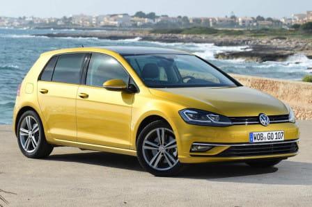 Volkswagen Golf Variant (od 11/2020)