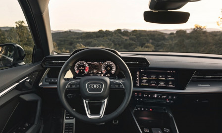 Audi A3 Sportback (od 01/2021)