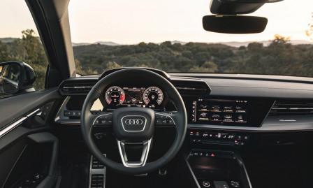 Audi A3 Sportback (od 01/2021) S line