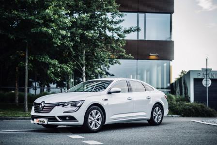 Renault Talisman Sedan (od 02/2016) Zen