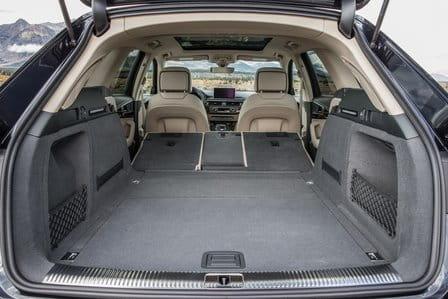 Audi A4 Allroad 3.0 TDI quattro S tronic