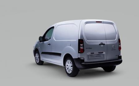 Citroën Berlingo Van (od 06/2015)